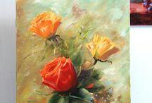 Sztuka / Kwiaty