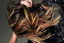 All things hair!! / by Kimberly Smith