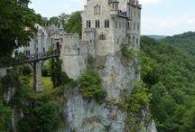 Beast of Weissburg: Inspirations