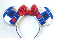 Disney Cruise / Things I want on/for the cruise