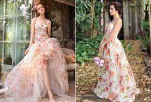 wedding stylies