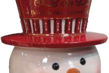 Cookie jars / by Ruth Sanger
