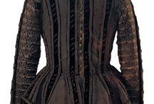 ubrania renesans
