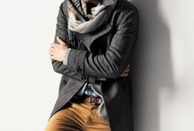 Decked Out / Men's Fashion