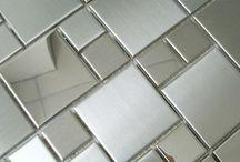 Metalová mozaika
