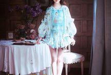 Magic Doll Style