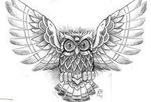 Tatuering - inspiration