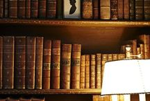 Dream Libraries, Awesome Bookstores & Beautiful Bookshelves