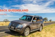 Tips for taking an Outback Queensland road trip with kids