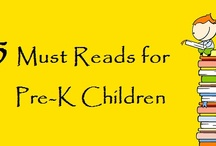 Great Books for Children / by KC Parent Magazine KCParent.com