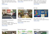 Classroom ideas and creations