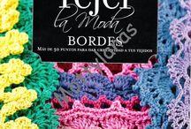 terminación crochet