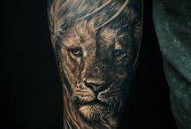 Tattoos - Inspiration