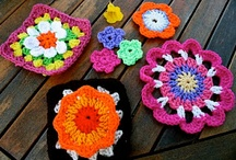 Crochet Time! / by Janet Kawash