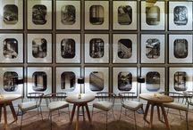 Restaurant/Bar Interior