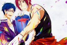 Rin & Rei