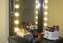 My makeup place