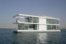 House Boat