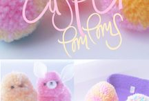 Easter / Fun ideas for Easter - Easter activities,  Easter printables, places to go this Easter, things to do, Easter crafts, books and recipes