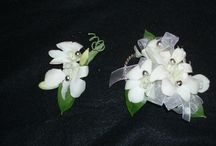 Homecoming corsages / Did you order a corsage for your date?