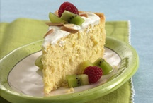 desserts / by Kathy Robinson