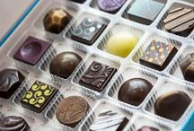 A Chocolate Day in Vancouver / Looking for the best chocolate in Vancouver? These are our favourites! #AChocolateDayIn / by Ecole Chocolat School of Chocolate Arts