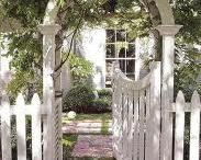 Outdoor/Gardens / by Linda Kuennen