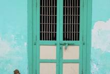 Doorways......