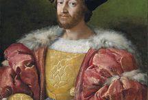 Medici/Italy/Flrnz/history&art