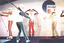 L'histoire du ski