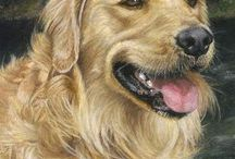 Dog Painting s