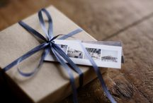 Write. Wrap. Seal. Send. / I'm obsessed with all things paper... and if that paper has lovely handwriting, nifty ribbons, snazzy graphics or traveled through time - all the better.   / by Deea Schafer Paul