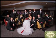 Wedding Party Poses & Pictures by Reminisce Studio