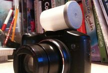 Photography tips & ideas