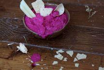 Hummus, dips & spreads / by Lyra Kelsey