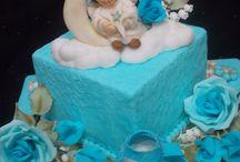 torta battesimo Manuel / torta battesimo Manuel