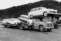 auto: transporter