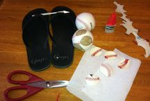 Baseball / softball  / by Tori Sowell