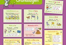 Lernen Grundschule