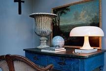 Lighting / by Brillante Interiors