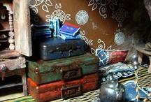 Dollhouse Decor / by Carla Hanson