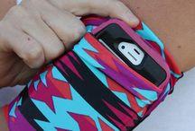 iphone Armband / iphone Armband