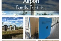 Airports - Family Friendly Facilities
