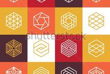 Hexagon Cube Box Mania