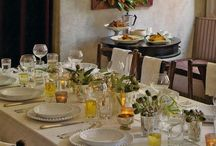 Table Settings / by Kristin Walters