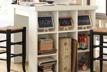 My future scrapbook room / by Anita Munoz-Boyle