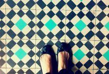 Walls & Floors