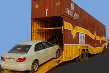 Packers and Movers / Packers and Movers of metro cities.