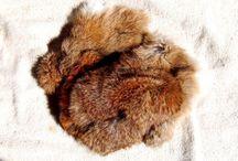 Warmes für den Winter / Gewandungen aus Fell oder Wolle