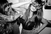 Party Ideas / by Donna Barnard
